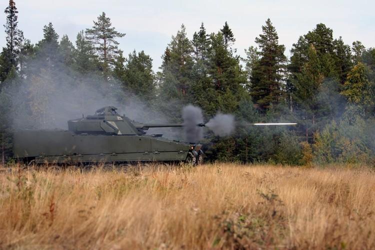 "Nhan dien xe boc thep toi tan NATO ""ap sat"" Nga-Hinh-9"