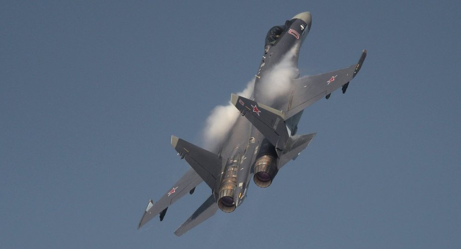 Muon lai Su-35, phi cong Trung Quoc phai hoc tieng Nga-Hinh-8