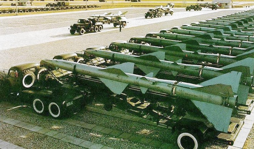 Ngac nhien: Trung Quoc van con dung ten lua phong khong SA-2-Hinh-7