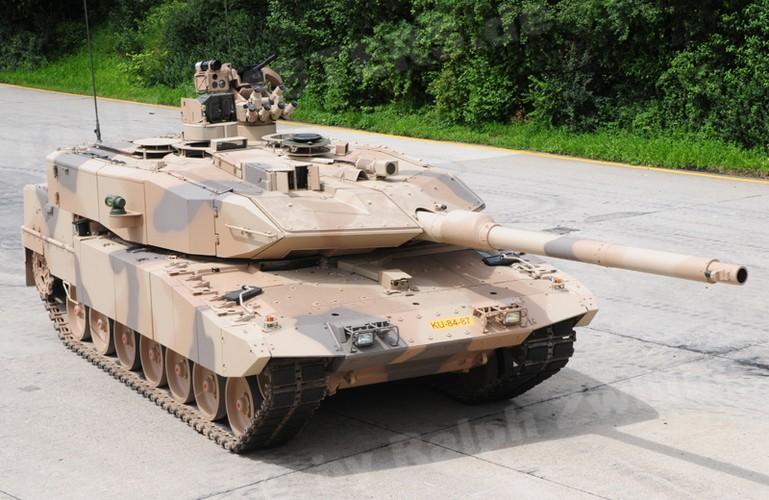 Sieu tang Duc Leopard 2A7+ lan dau tien toi dat Trung Dong-Hinh-4