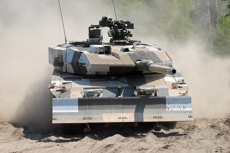 Sieu tang Duc Leopard 2A7+ lan dau tien toi dat Trung Dong-Hinh-5
