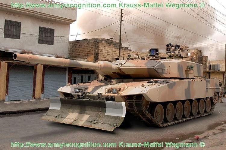 Sieu tang Duc Leopard 2A7+ lan dau tien toi dat Trung Dong-Hinh-6