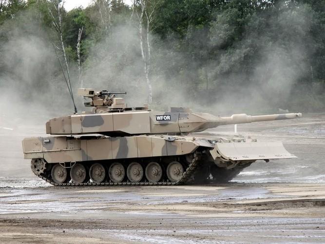 Sieu tang Duc Leopard 2A7+ lan dau tien toi dat Trung Dong-Hinh-7