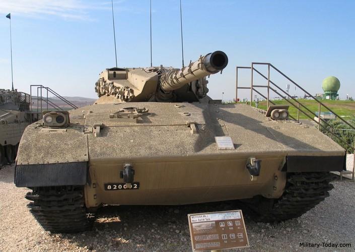 Kho tin tinh nang cho quan cua xe tang Merkava Israel-Hinh-2