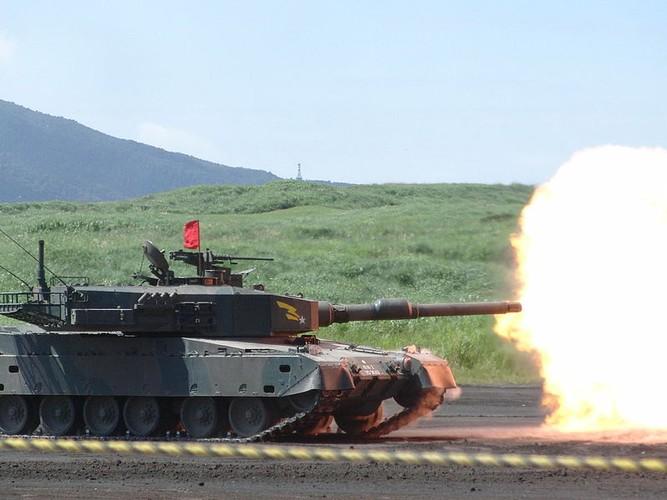 "Tiet lo ""soc"" nguon goc sieu tang Type 90 cua Nhat Ban-Hinh-14"