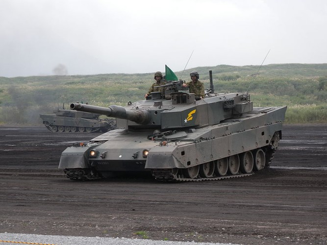 "Tiet lo ""soc"" nguon goc sieu tang Type 90 cua Nhat Ban-Hinh-15"