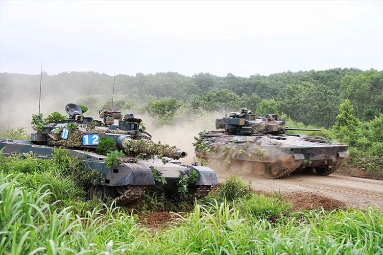"Tiet lo ""soc"" nguon goc sieu tang Type 90 cua Nhat Ban-Hinh-2"