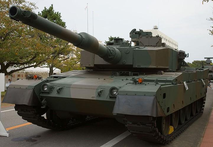 "Tiet lo ""soc"" nguon goc sieu tang Type 90 cua Nhat Ban-Hinh-3"