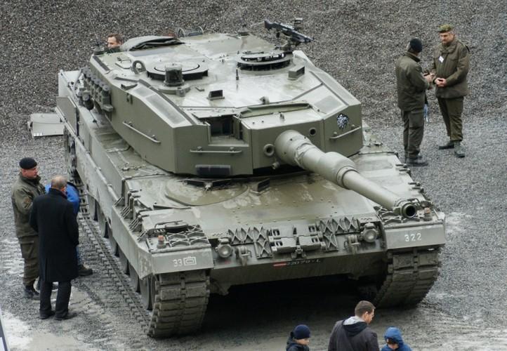 "Tiet lo ""soc"" nguon goc sieu tang Type 90 cua Nhat Ban-Hinh-5"