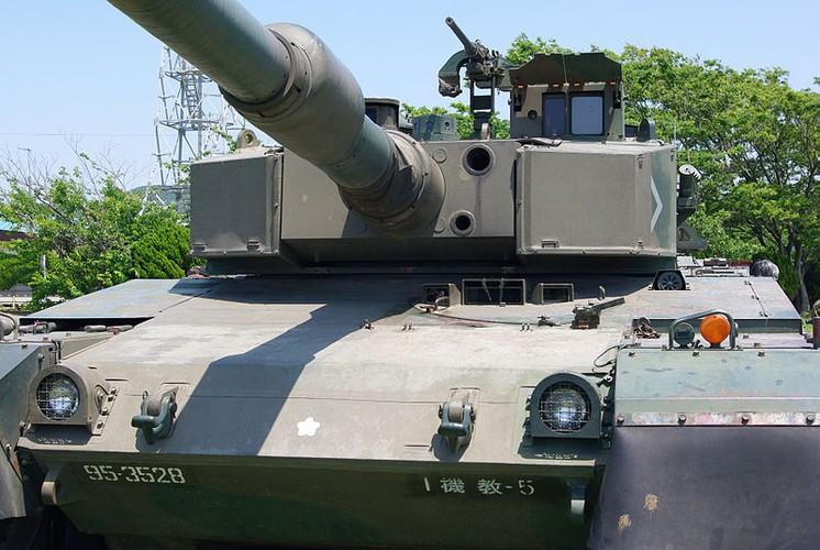 "Tiet lo ""soc"" nguon goc sieu tang Type 90 cua Nhat Ban-Hinh-7"
