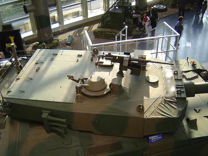 "Tiet lo ""soc"" nguon goc sieu tang Type 90 cua Nhat Ban-Hinh-8"