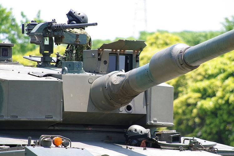 "Tiet lo ""soc"" nguon goc sieu tang Type 90 cua Nhat Ban-Hinh-9"