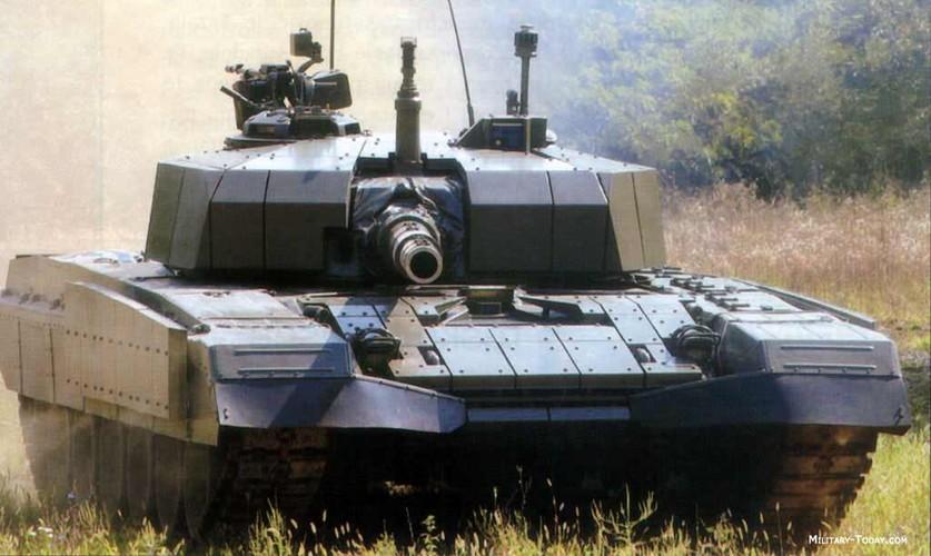 """Bat ngo phien ban """"do"""" tang T-72 """"khung"""" nhat the gioi-Hinh-10"""