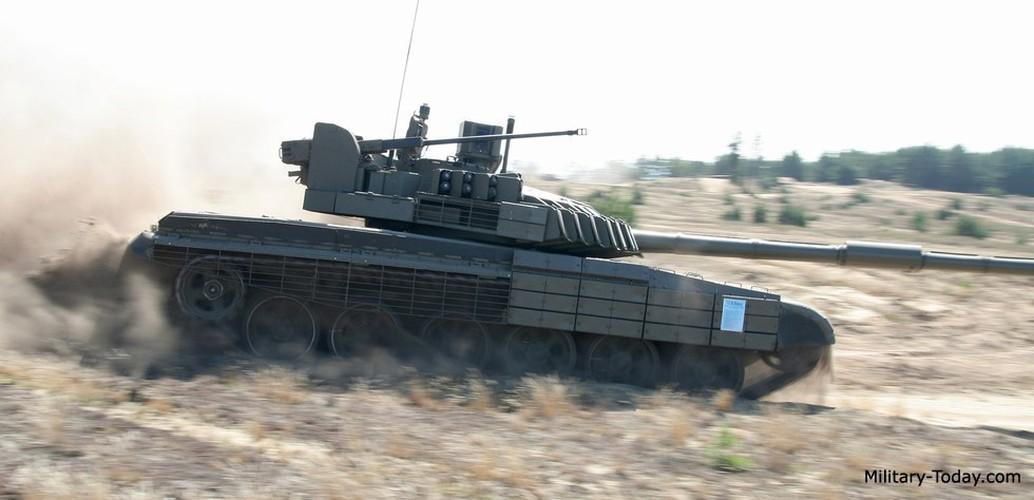 """Bat ngo phien ban """"do"""" tang T-72 """"khung"""" nhat the gioi-Hinh-5"""