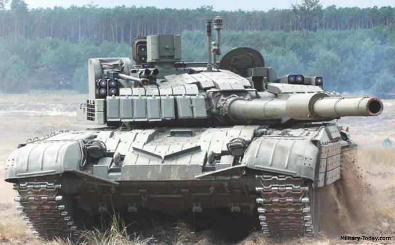 """Bat ngo phien ban """"do"""" tang T-72 """"khung"""" nhat the gioi-Hinh-6"""