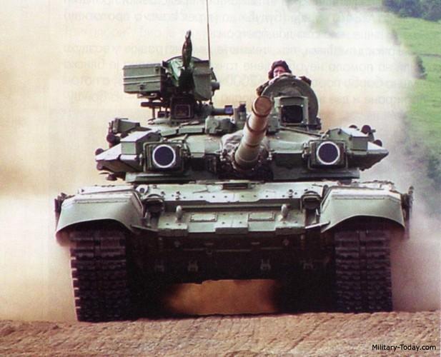 """Bat ngo phien ban """"do"""" tang T-72 """"khung"""" nhat the gioi-Hinh-8"""