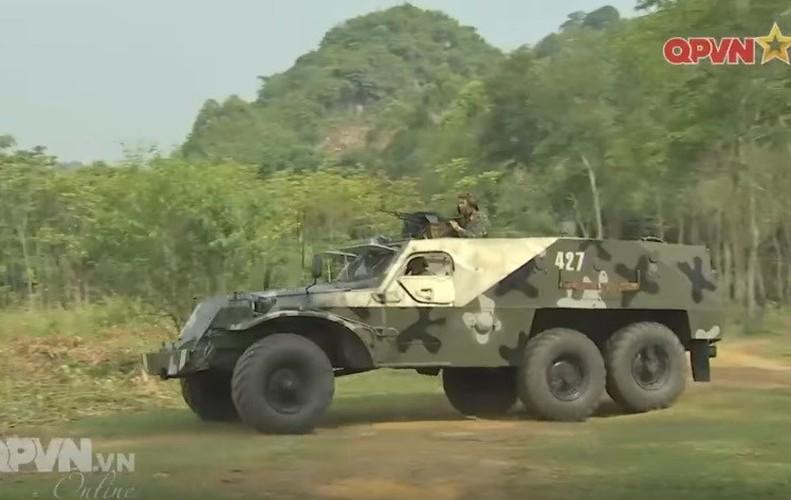 Ngac nhien: Viet Nam san xuat lop xe thiet giap-Hinh-8