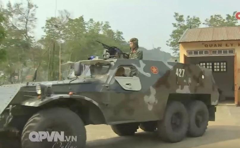 Ngac nhien: Viet Nam san xuat lop xe thiet giap-Hinh-9