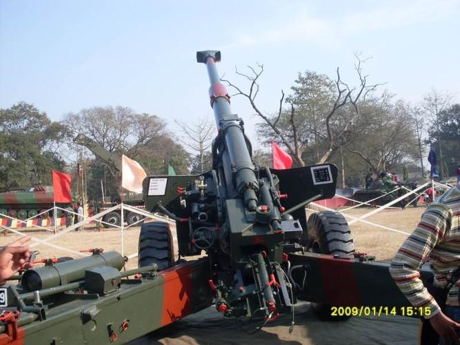 Ba phuong an de phao 130mm o lai lau hon voi QDND Viet Nam-Hinh-11
