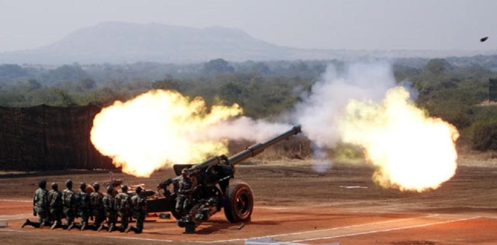 Ba phuong an de phao 130mm o lai lau hon voi QDND Viet Nam-Hinh-13