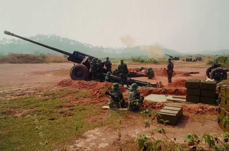 Ba phuong an de phao 130mm o lai lau hon voi QDND Viet Nam-Hinh-3