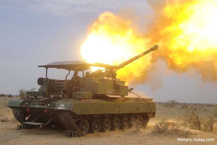 Ba phuong an de phao 130mm o lai lau hon voi QDND Viet Nam-Hinh-4