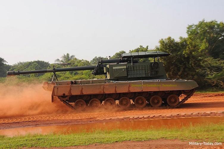 Ba phuong an de phao 130mm o lai lau hon voi QDND Viet Nam-Hinh-5