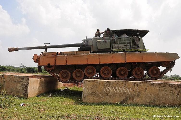 Ba phuong an de phao 130mm o lai lau hon voi QDND Viet Nam-Hinh-8