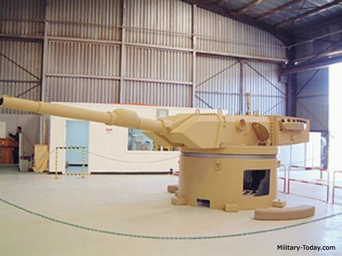 Mot giai phap kha thi nang cap xe tang M48 Viet Nam-Hinh-5