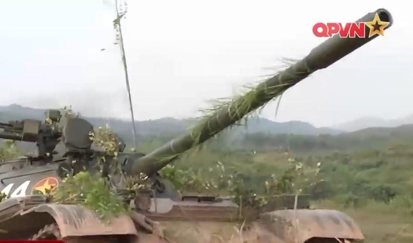 Muc kich trung doan bo binh co gioi cua Viet Nam tac chien-Hinh-11