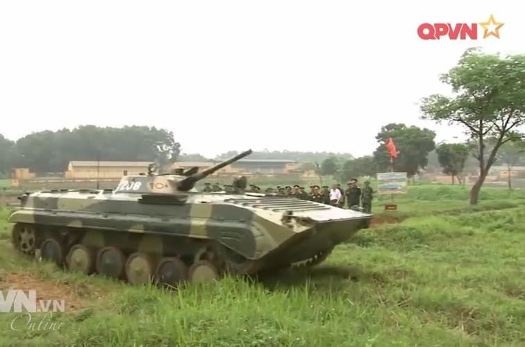 Muc kich trung doan bo binh co gioi cua Viet Nam tac chien-Hinh-3