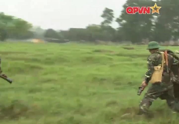 Muc kich trung doan bo binh co gioi cua Viet Nam tac chien-Hinh-5
