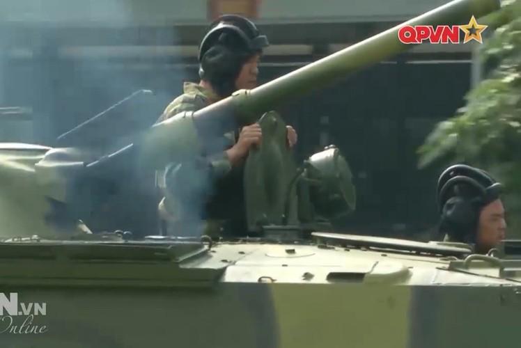 Muc kich trung doan bo binh co gioi cua Viet Nam tac chien-Hinh-8