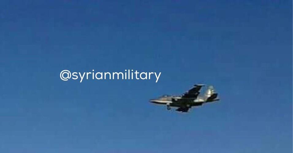 Tuong tan so may bay Su-25 moi duoc tang cuong den Syria-Hinh-2