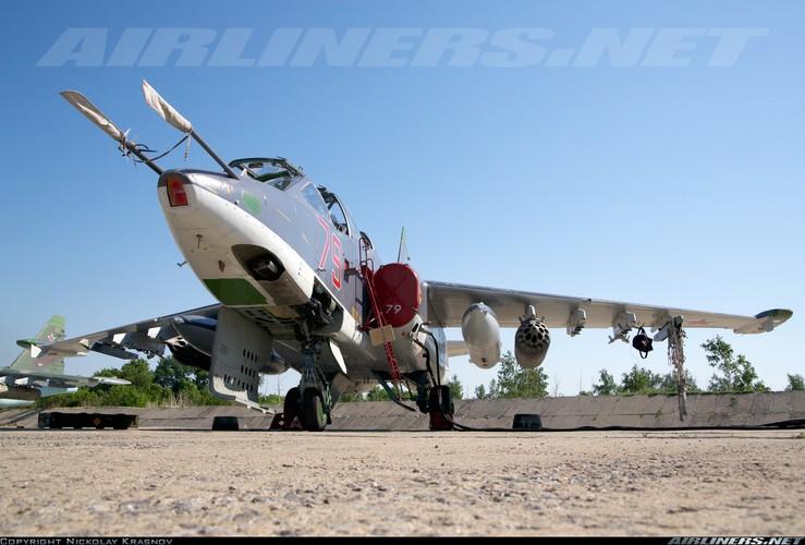 Tuong tan so may bay Su-25 moi duoc tang cuong den Syria-Hinh-9