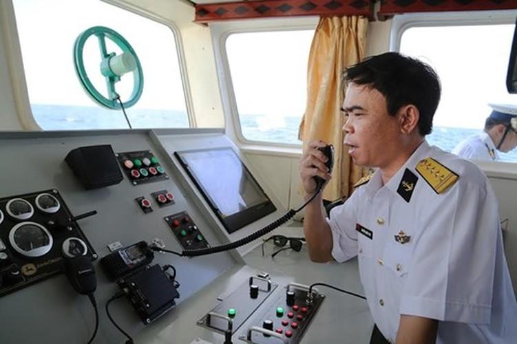 Anh: Bo doi nha gian DK1 tat bat don Tet som-Hinh-4