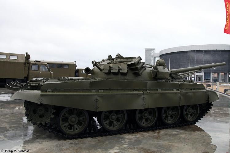 Bi an lo xe tang Nga vua chuyen giao cho Syria-Hinh-11