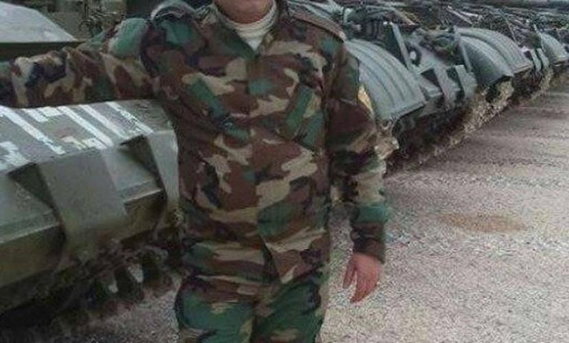 Bi an lo xe tang Nga vua chuyen giao cho Syria-Hinh-2