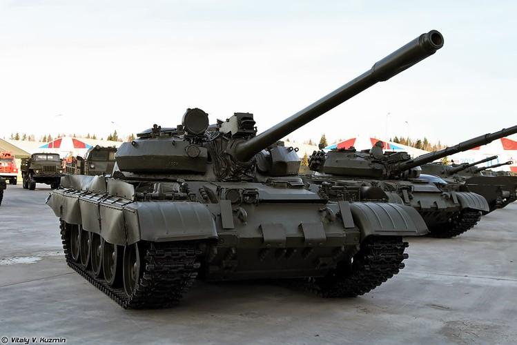 Bi an lo xe tang Nga vua chuyen giao cho Syria-Hinh-4
