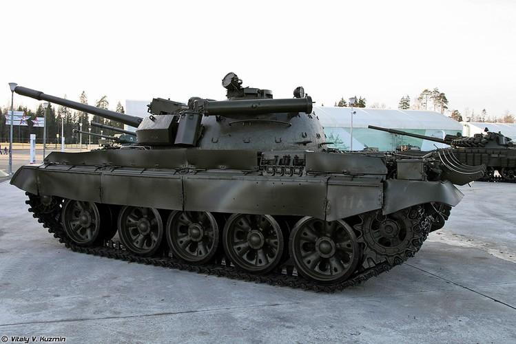 Bi an lo xe tang Nga vua chuyen giao cho Syria-Hinh-6