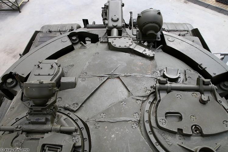 Bi an lo xe tang Nga vua chuyen giao cho Syria-Hinh-7