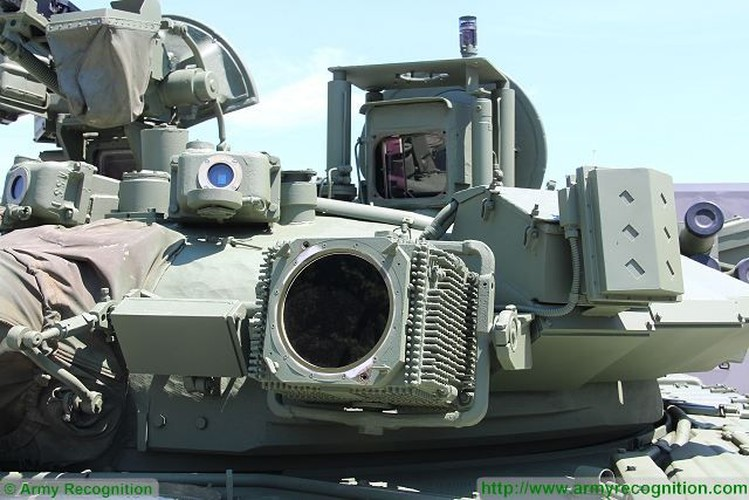 """Tiet lo """"gay soc nang"""" ve xe tang T-90 cua An Do-Hinh-5"""