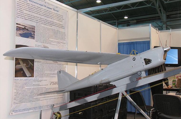 Mo xe UAV Nga vua bi phien quan ban ha o Syria-Hinh-4