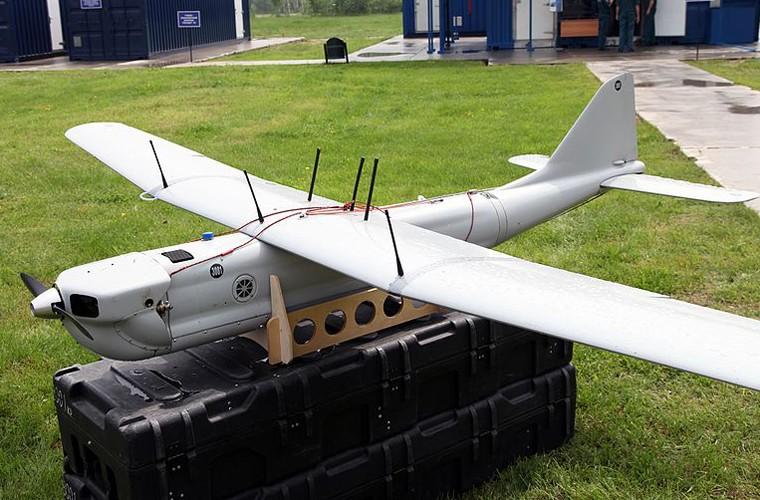 Mo xe UAV Nga vua bi phien quan ban ha o Syria-Hinh-5