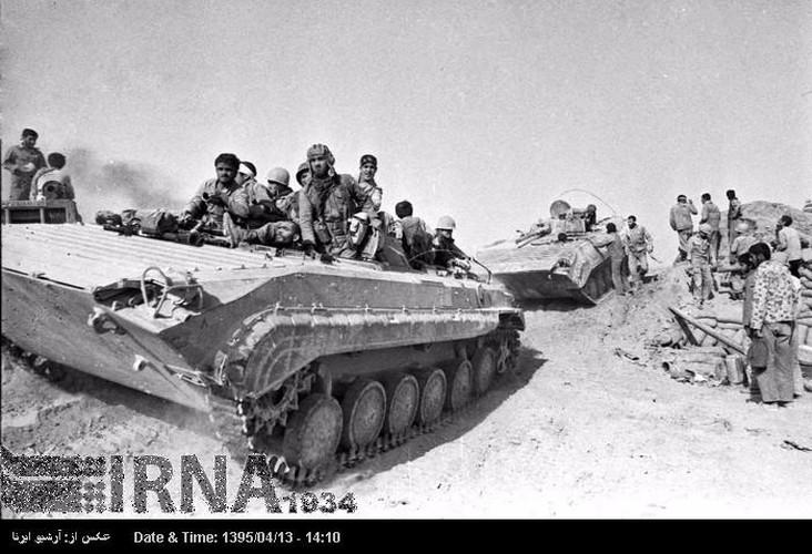 Khoc liet cuoc chien tranh Iran-Iraq nam 1982-Hinh-12