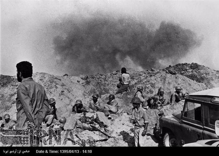 Khoc liet cuoc chien tranh Iran-Iraq nam 1982-Hinh-14