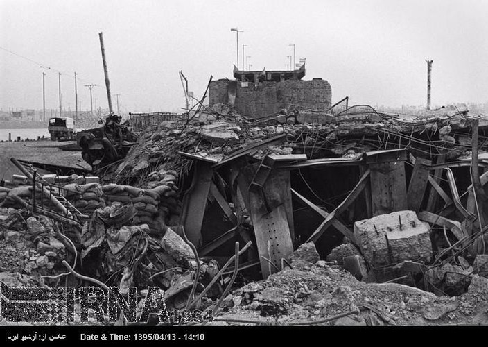 Khoc liet cuoc chien tranh Iran-Iraq nam 1982-Hinh-15