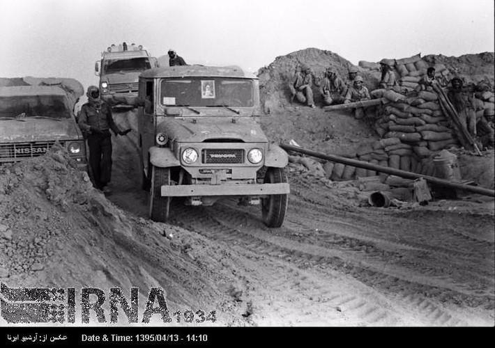 Khoc liet cuoc chien tranh Iran-Iraq nam 1982-Hinh-17