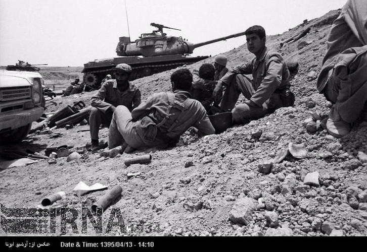 Khoc liet cuoc chien tranh Iran-Iraq nam 1982-Hinh-3