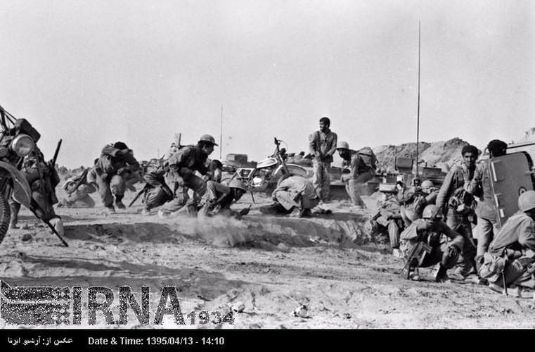 Khoc liet cuoc chien tranh Iran-Iraq nam 1982-Hinh-4